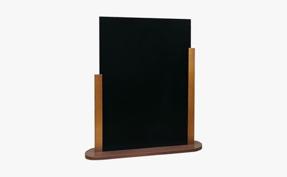 Tablice kredowe na stolik