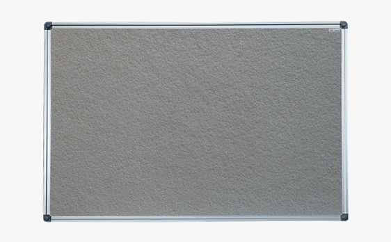 Tablice tekstylne w ramie aluminiowej